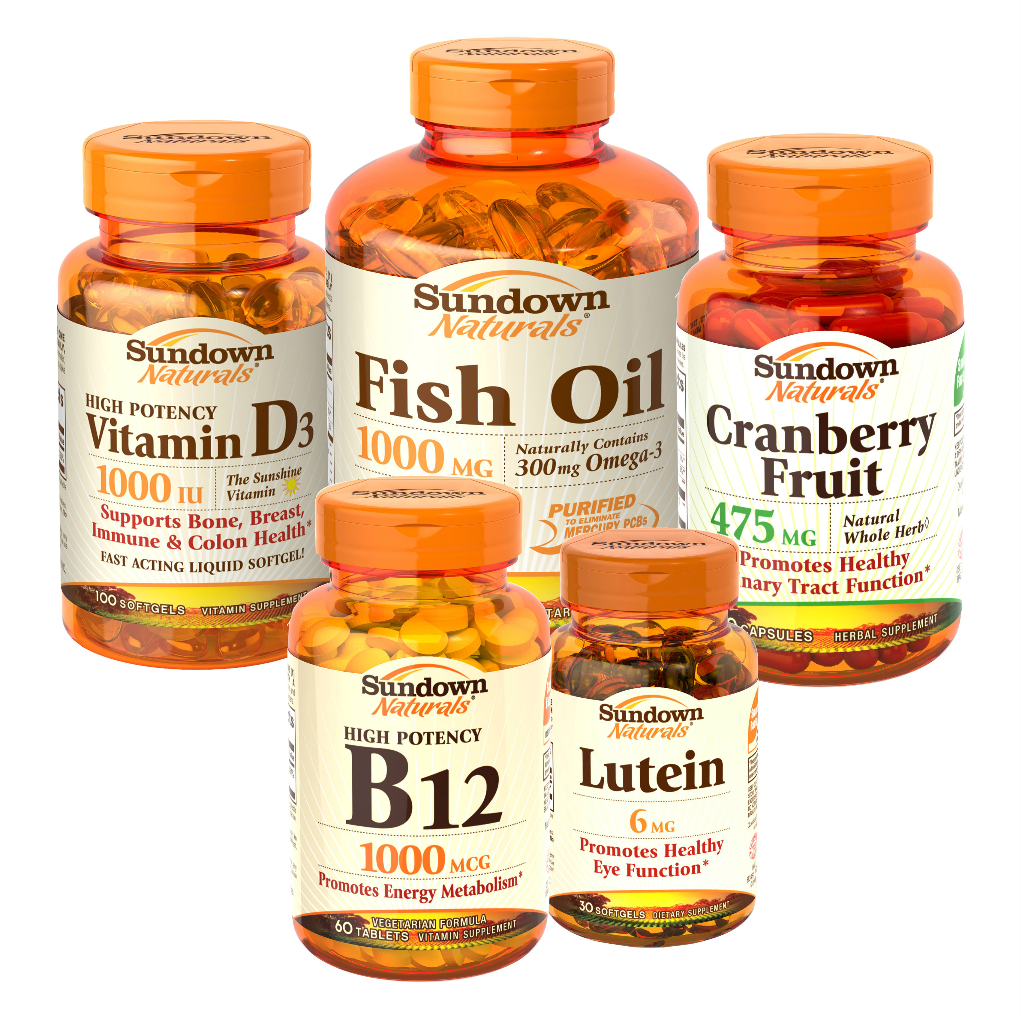 Vitamins & Supplements | Wellness Pharmacy